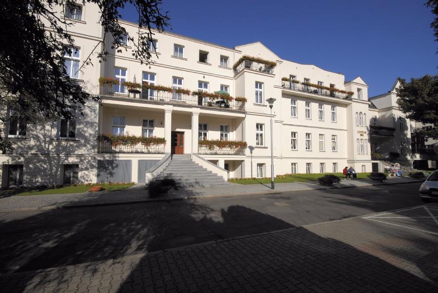Kolberg Hotels  Sterne