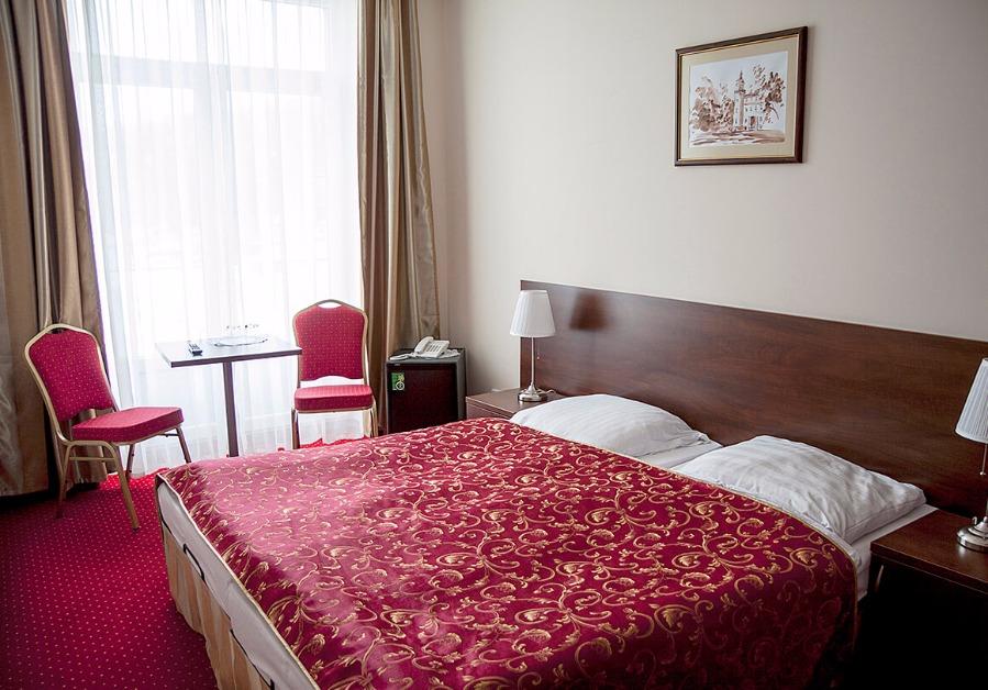 Swieradow Zdroj Hotel St Anna
